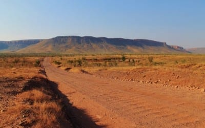 Barb's Adventures in North West Australia – Part 2.