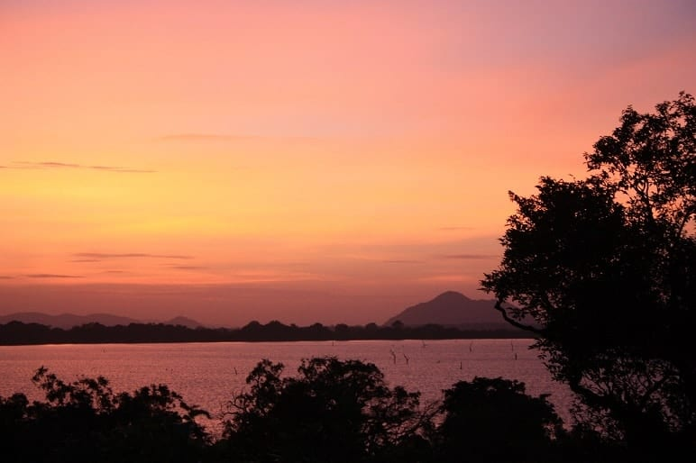 Sri Lanka – A fabulous Fam