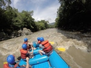 Rafting - San Gil
