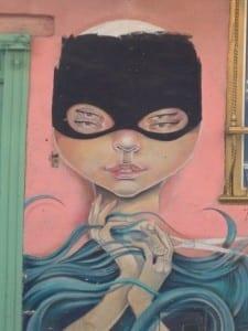 Graffiti - Bogota
