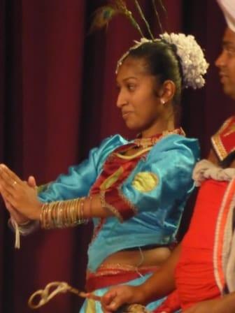 Kanyan Dancer