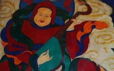 Seven Days in 'Little Tibet'