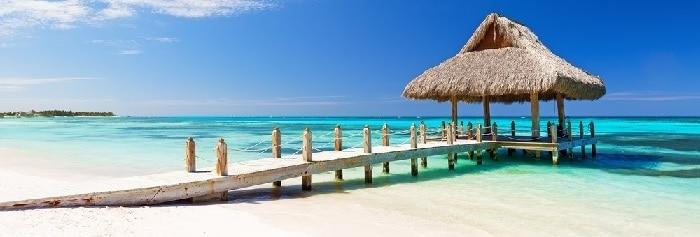 Go 'Green' for a summer getaway!